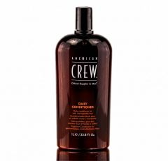 American Crew Hair & Body Daily balsam 1000ml