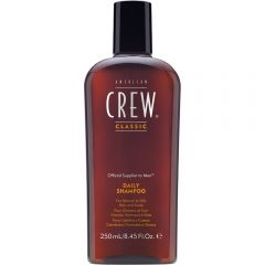 American Crew Hair & Body Daily sampon 250ml