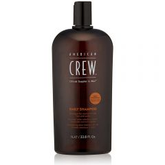 American Crew Hair & Body Daily sampon 1000ml