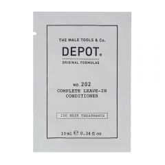 Depot 202 Complete Leave-In Balsam 10ml