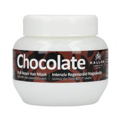 Kallos Chocolate Full Repair masca 275ml