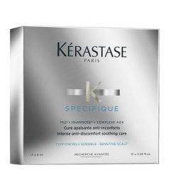 Kerastase Specifique Intense Anti-Disconfort Tratament 12x6ml