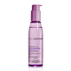 L'Oreal Professionnel Serie Expert Liss Unlimited Ser 125ml