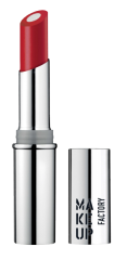 Make up Factory Inner Glow Lip Color Sicilian Red 10