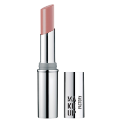 Make up Factory Glossy Lip Stylo Natural Rose 25