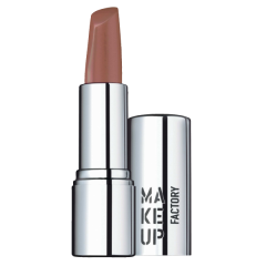 Make up Factory Lip Color Cocoa Red 126