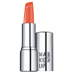 Make up Factory Lip Color Tropical Orange 273