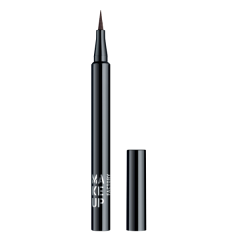 Make up Factory Full Precision Liquid Eye Liner Midnight blues 06