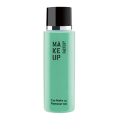 Make up Factory Eye Make up Remover Gel 124ml