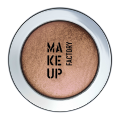 Make up Factory Eye Shadow Mono Golden Terra 33