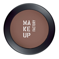 Make up Factory Mat Eye Shadow Mono Caramel Toffee 16