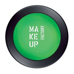 Make up Factory Mat Eye Shadow Mono Wasabi Green 43