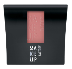 Make up Factory Mat Blusher Pink Salmon 17