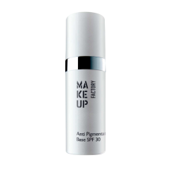 Make up Factory Anti Pigmentation Base SPF 30