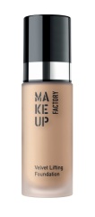 Make up Factory Velvet Lifting Foundation 15