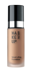 Make up Factory Velvet Lifting Foundation 45