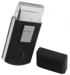 Moser Mobile Travel Shaver