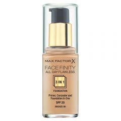 Max Factor Facefinity Make Up, 80 30ml