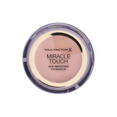 Max Factor Miracle Touch Skin Smoothing Foundation 60