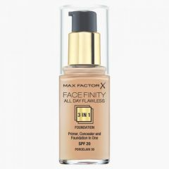 Max Factor Facefinity All Day Flawless 3 in 1 Foundation 30
