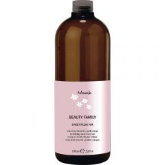 Nook Beauty Family Sweet Relax Pak Tratament 1000ml