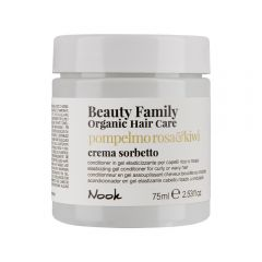 Nook Beauty Family Conditioner Curly Or Wavy Hair 75Ml