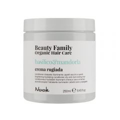 Nook Beauty Family Conditioner Dry And Dull Hair 250Ml