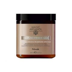 Nook Magic Argan Oil Discipline Intensive Masca 250ml