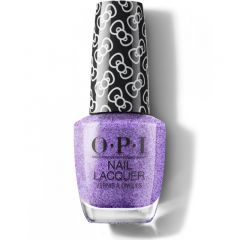 OPI Nail Lacquer Lac Hello Kitty Pile on the Sprinkles 15ml
