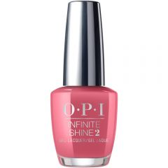 OPI Infinite Shine2 Lac My Address is Hollywood 15ml