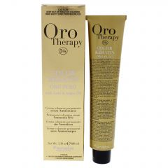 Oro Therapy Color Keratin Vopsea Coerctor Violet 100ml