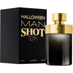 Jesus Del Pozo Halloween Man Shot 125ml