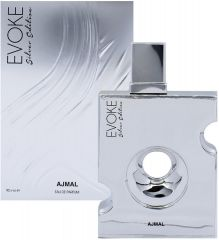 Ajmal Evoke Silver Him 90ml