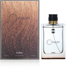 Ajmal Chivalry 100ml