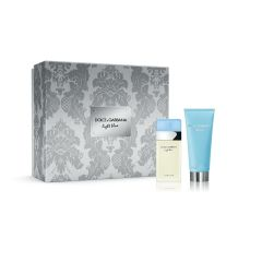 Dolce & Gabbana Light Blue 25ml Set Cadou