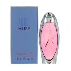 Thierry Mugler Angel Muse Eau De Toilette 100ml