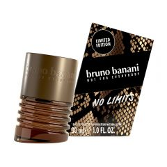 Bruno Banani No Limits 30ml