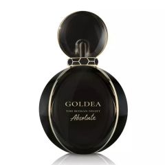 Bulgari Goldea The Roman Night Absolute 50ml