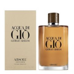 Armani Acqua di Giò Absolu 200ml