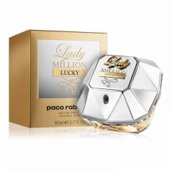 Paco Rabanne Lady Million Lucky 80ml