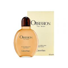 Calvin Klein Obsession for Men 125ml