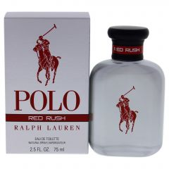 Ralph Lauren Polo Red Rush 75ml