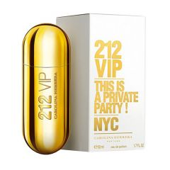 Carolina Herrera 212 VIP Women 50ml