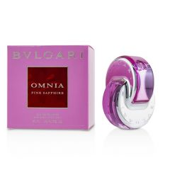 Bulgari Omnia Pink Shappire 40ml