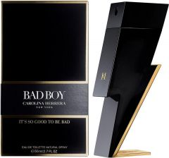Carolina Herrera Bad Boy 50ml