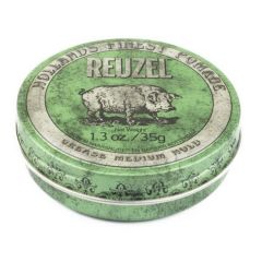 Reuzel Green Grease Pomadă 35gr