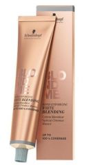 Schwarzkopf Professional BlondMe White Blending Ice 60ml