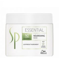 Wella SP Essential Nourishing Mask 400ml