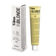 Sensus T-Area InBlonde Clear 60ml