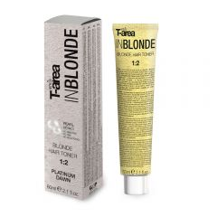 Sensus T-Area InBlonde Platinum Dawn 60ml